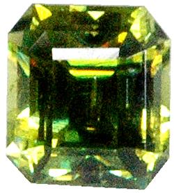 Sphène (Titanite)