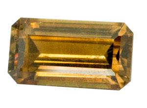 Cassiterite 0.75ct