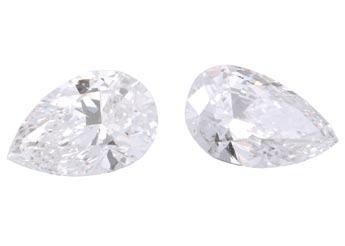 Diamant blanc (EF VVS)