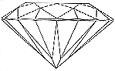 Diamant avec certificat, promotion