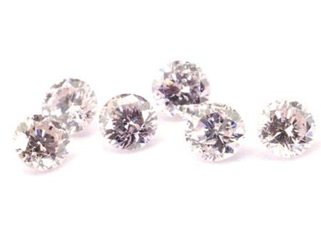 Diamant rose 1.9mm