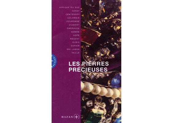 Les pierres précieuses - Patrick Voillot