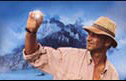 DVD L' Amétrine de Bolivie - Patrick Voillot