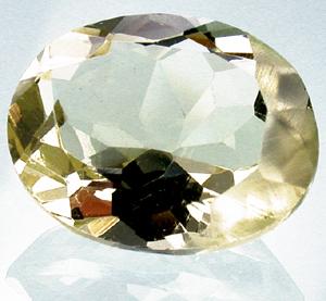 Labradorite gemme