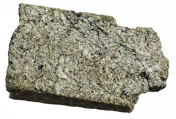 Météorite martienne - Zagami