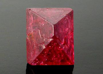 Cristal de Spinelle