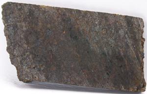 Météorite NWA766