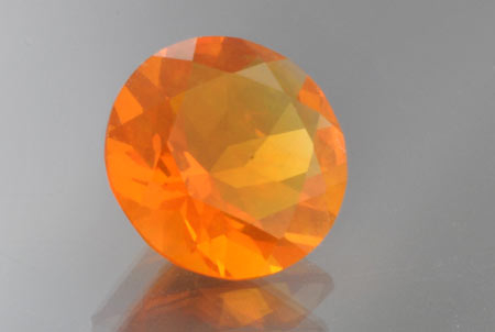 Opale de feu 1.17ct