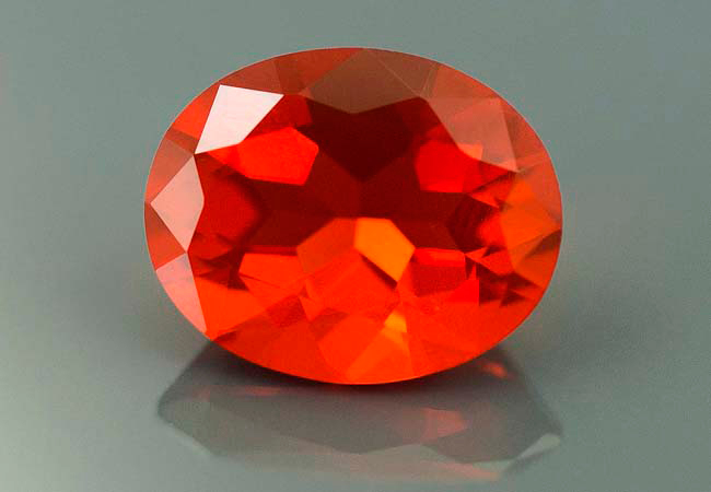 Opale de feu 1.88ct