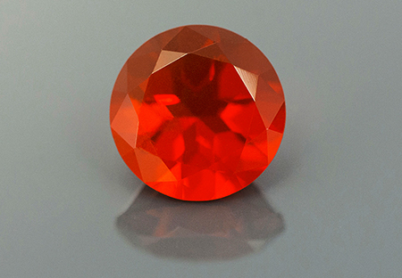 Opale de feu 3.55ct