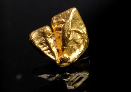 Or cristallisé