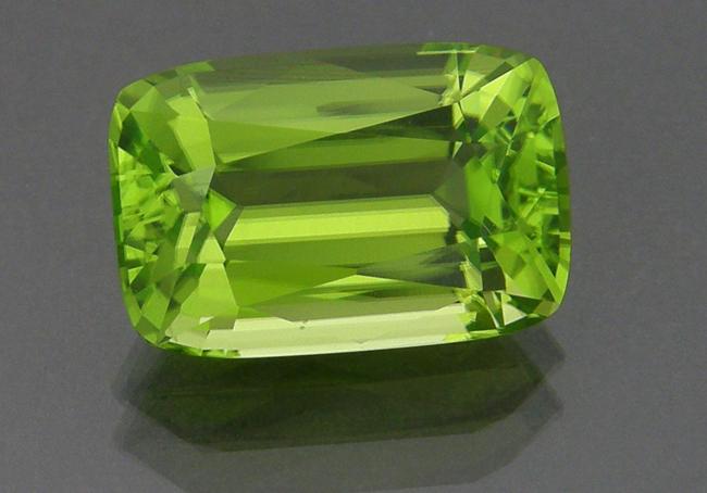 Péridot (olivine) 5.1ct