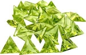 Péridot (olivine)