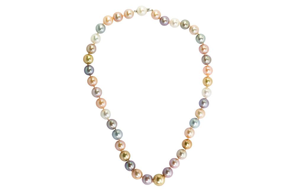 Collier de perles