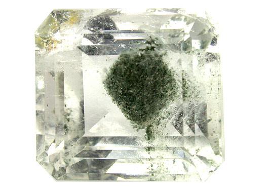 Quartz à Chlorite
