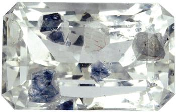 Quartz à fluorite 18.85ct