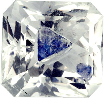 Quartz à fluorite 20.29ct