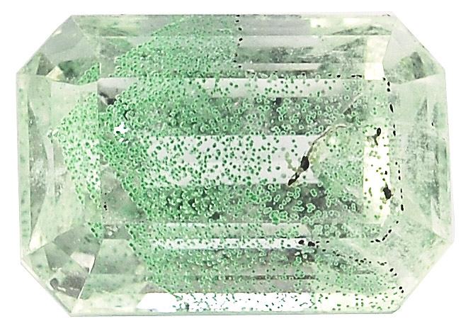 Quartz à Fuchsite 8.68ct