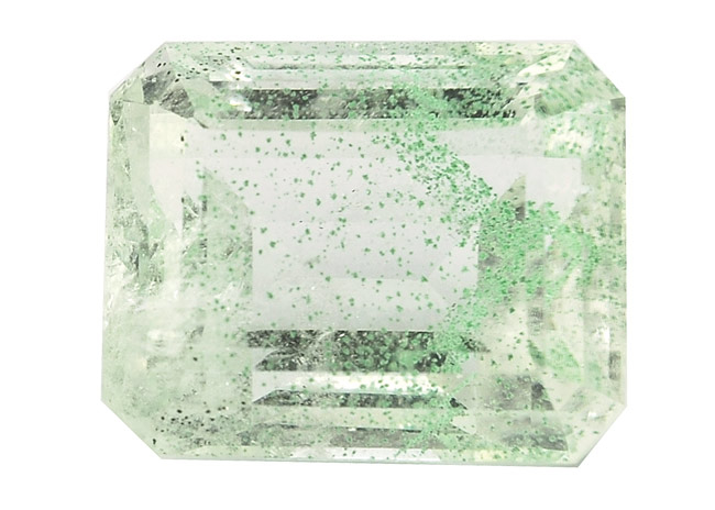 Quartz à Fuchsite 9.27ct
