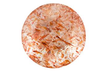 Quartz à Hematite - Lepidocrocite 6.01ct