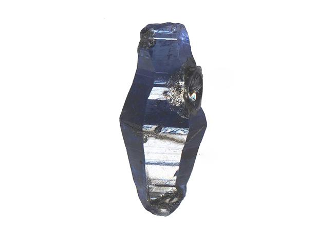 Saphir Cristal 0.57ct