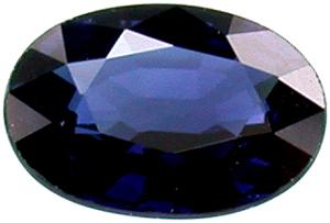 Saphir (bleu - Thaïlande)