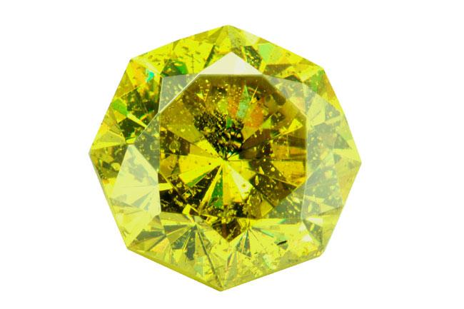 Sphalerite  4.69ct