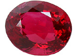 Spinelle 1.43ct