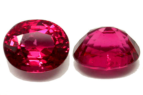 Spinelle 0.73ct