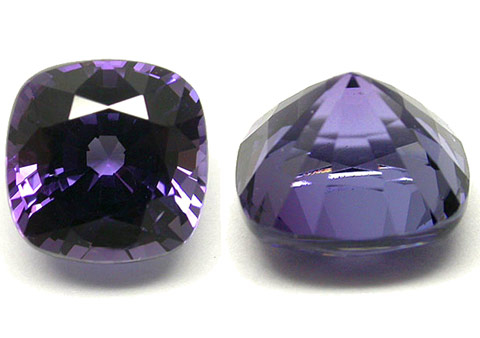 Spinelle 1.84ct