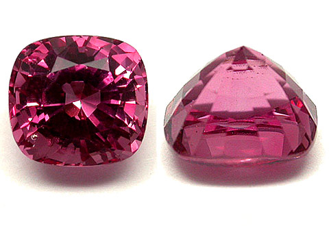 Spinelle 1.35ct