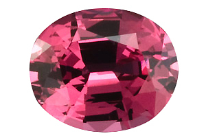 Spinelle 1.07ct
