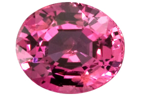 Spinelle 2.93ct