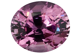 Spinelle 1.64ct