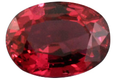 Spinelle 0.97ct