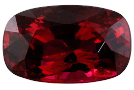 Spinelle 1.26ct