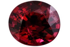 Spinelle 0.96ct