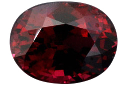 Spinelle 1.45ct