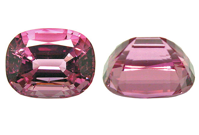 Spinelle 6.99ct