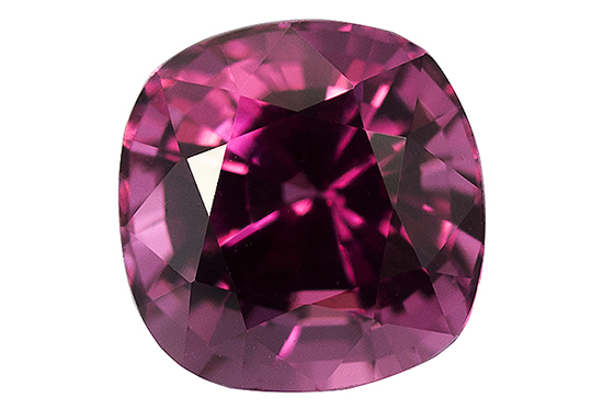 Spinelle 2.4ct