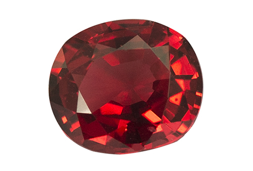 Spinelle 0.83ct