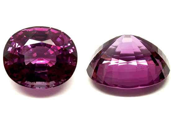 Spinelle 7.1ct