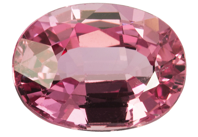 Spinelle 2.55ct