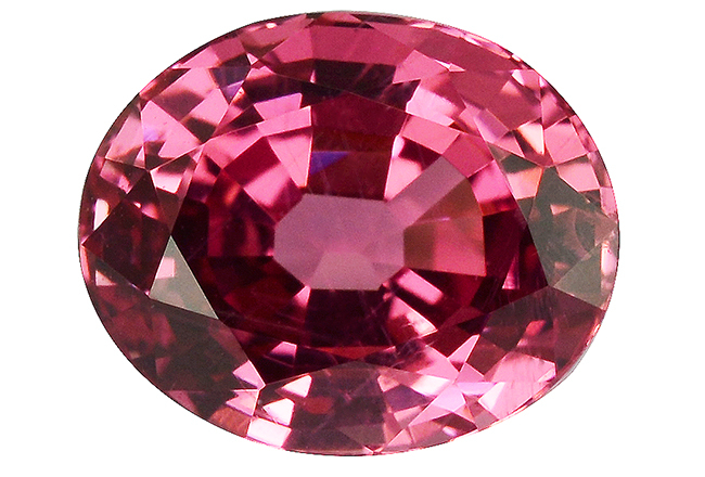 Spinelle 2.96ct