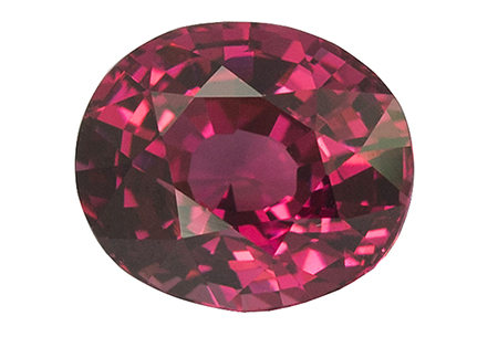 Spinelle 1.67ct