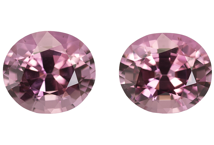 Spinelle 6.71ct