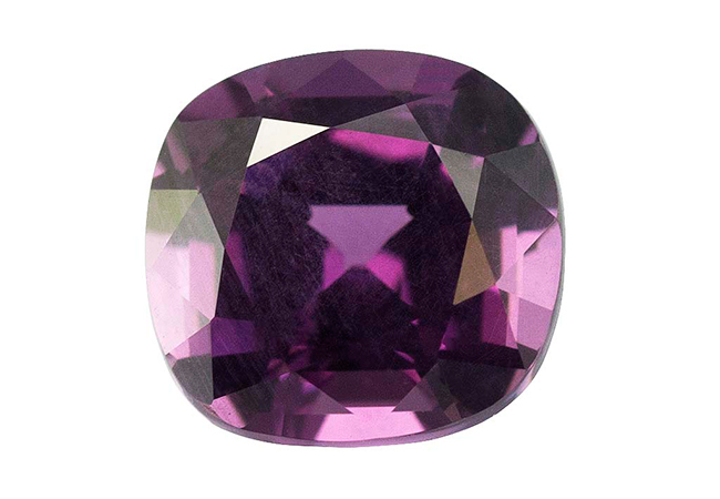 Spinelle 2.32ct