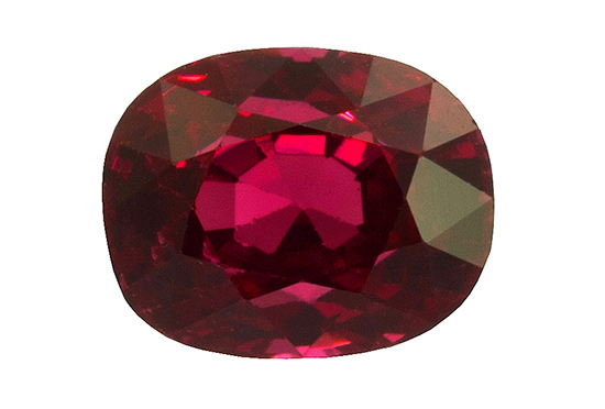 Spinelle 2.49ct