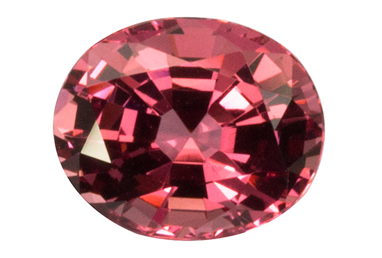 Spinelle 1.55ct