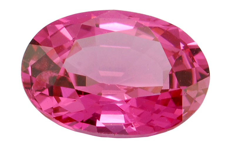 Spinelle 0.64ct